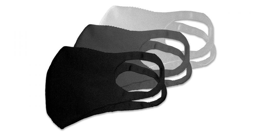 DMM.comが「洗える3Dニットマスク」販売開始 注文から1週間程度で手元に