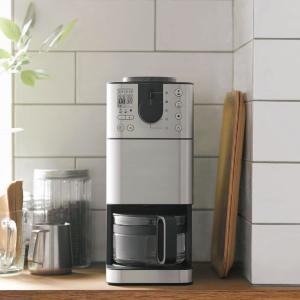 SNSで話題のコーヒーメーカーも新価格に! おうちカフェがはかどる無印の人気「家電」3つ。