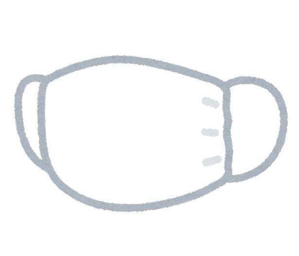 枚 マスク 二