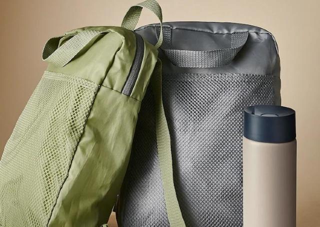 299円の「イケア」バッグがすごい。 防水加工、たっぷり収納...実用性抜群!