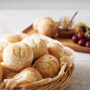 「冷凍パン」をアウトレット価格で緊急販売! おこもり生活に助かる...。
