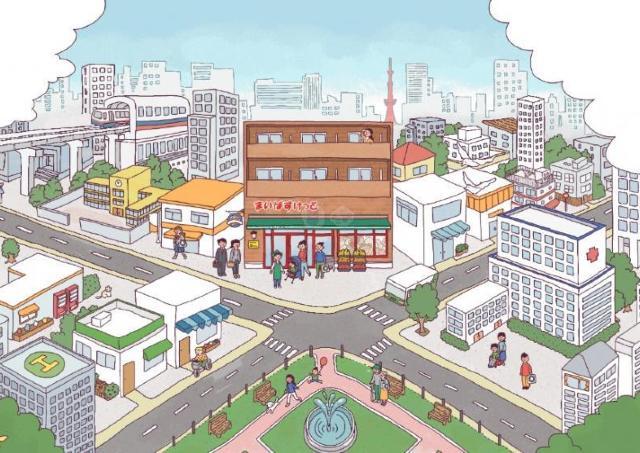 まいばすけっと北池袋駅東店がオープン
