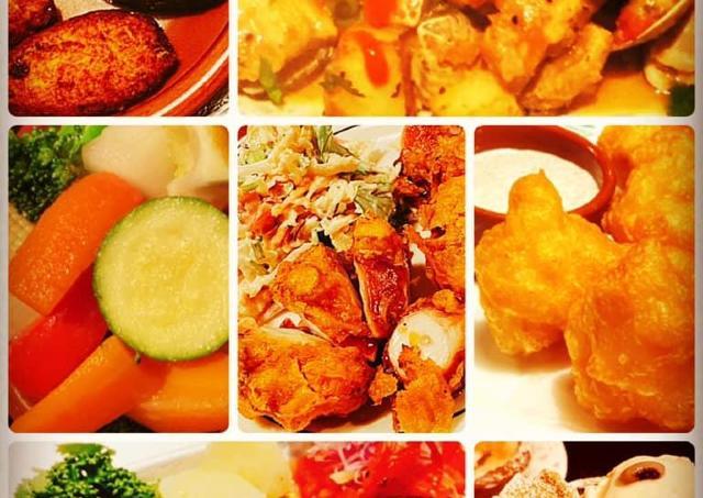 季節の食材を使ったポルトガル料理を自宅でも