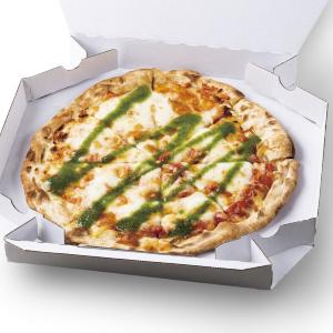 マルゲリータピザが半額以下の299円! ガストのテイクアウト、重宝したい。