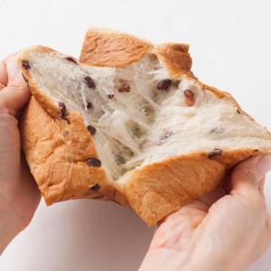 高級食パン専門店「あずき」の商品 オンラインショップで買えるようになったよ!