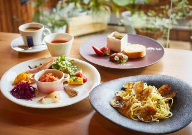 テイクアウト可。南大阪のイタリアンレストランがリニューアルオープン