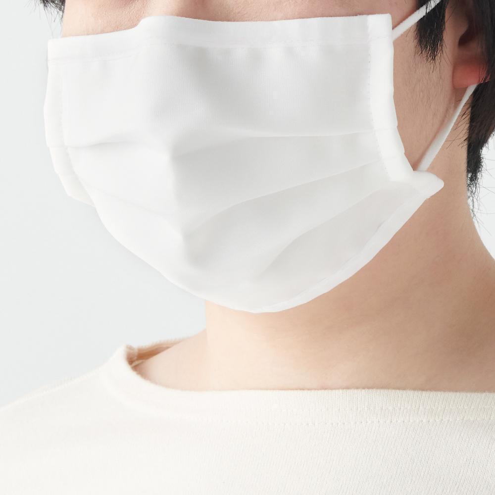 マスク 販売 良品 無印