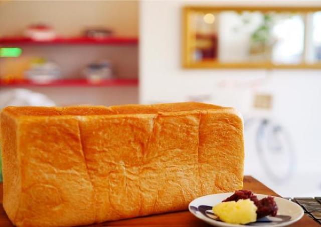 最高級食パン専門店「い志かわ」名鉄百貨店一宮店にオープン