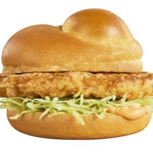 「チキンタツタ」ファン待望の新作キターーー! 新メニュー3つ、全部食べたい。
