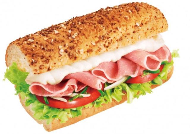 サブウェイ、セット購入でサンドイッチ2個目が半額 野菜不足を解消!