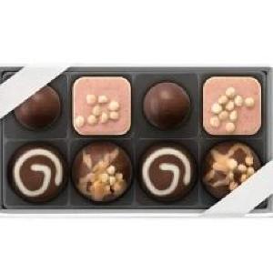 見た目も美しい「英国生まれのチョコレート」が50%オフ! チョコ好きさんは要チェック