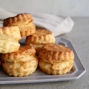 自宅で優雅な朝食を。 SNSで人気のお取り寄せスコーン3選