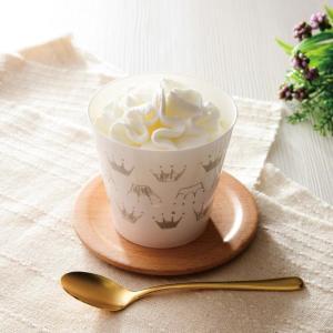 ローソン「カプケ」に初のチーズケーキ登場! 3層のチーズクリームたっぷり。
