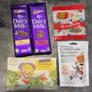 輸入菓子がめっちゃ安い! 「PXストア」WEBショップで記念セール中、急いで~。