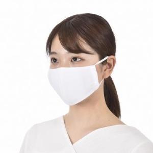 足袋職人がつくった福助の国産「布製マスク」 しわになりにくく、つけ心地もよし