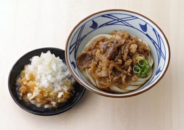 342万杯売れた丸亀製麺の歴代冷やしうどんNO.1メニュー 期間限定で復刻!