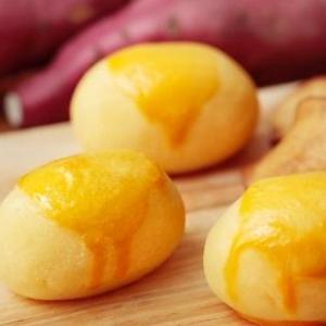 お芋のテイクアウト専門店がオープン お芋を片手にぶらりと散策も