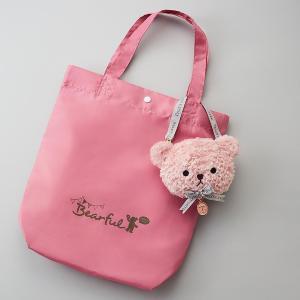 「即買い」も納得! タリーズのベアフル「ポーチ&バッグ」が超かわいいよ~。