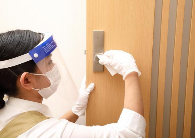プロによる除菌・抗菌サービスでお家を一掃 今だけ「半額」でお得!