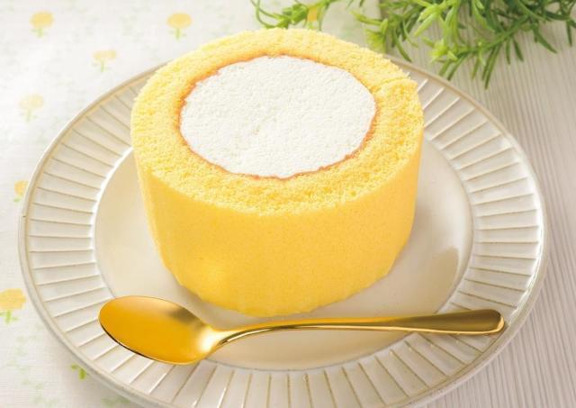 ローソンがやってくれた! 重さも厚さも「2倍」のプレミアムロールケーキ限定発売