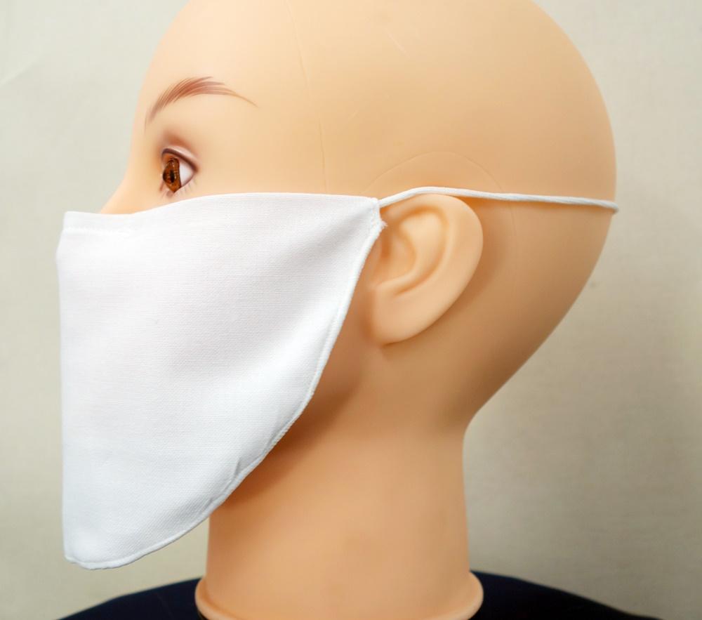 の 作り方 さらし マスク