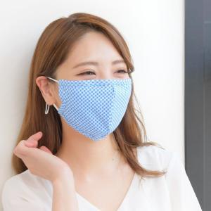 着けているだけで口元ひんやり! 水着メーカーが「UV&クールタイプのマスク」発売