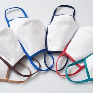 助産師と看護師が監修した国産「夏用マスク」 8つの新色が登場!