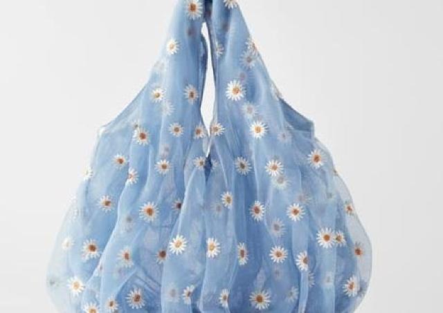 ZARAがセール開催中 SNSで注目を集めた「可愛すぎるバッグ」も安いよ