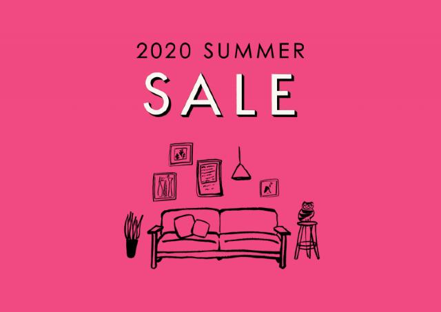 家具やインテリアが最大半額! イデーの夏セール、見逃せないお得3企画。