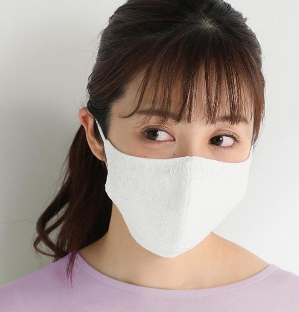 ハニーズ マスク 販売 時間 【ハニーズ公式通販】洗えるエコマスク-Honeys