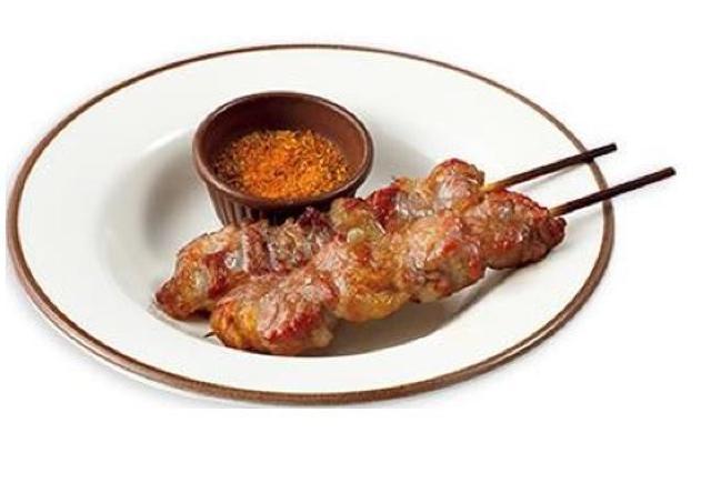 【朗報】サイゼの大ヒット「ラムの串焼き」 スパイス「だけ」が販売されるよ!