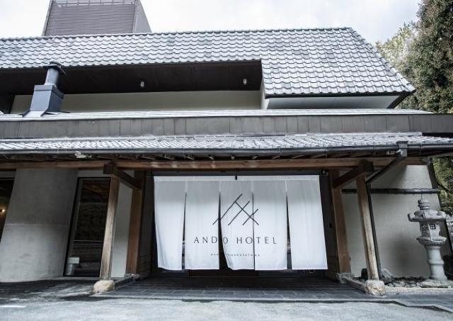 世界遺産の東大寺や五重塔を望むリゾートホテルがグランドオープン