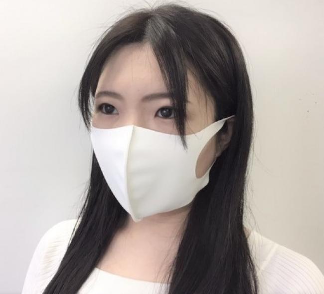 イオン 冷 感 マスク イオン「パステルマスク」が快適!