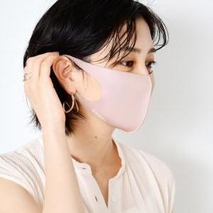 ファッションブランド「SNIDEL」が吸湿冷感のオリジナルマスク発売 おしゃれで小顔見え効果あり