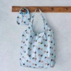 Suicaペンギンの可愛い「エコバッグ」誕生! 駅のコンビニで待ってるよ。