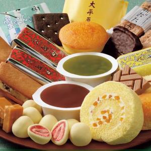 六花亭の大人気「おやつセット」再び! 7月はロールケーキが入ってるよ~