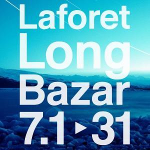 ラフォーレ原宿の恒例「グランバザール」 混雑緩和のため1か月間の延長開催