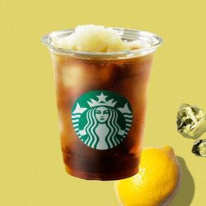 「さっぱりしてめちゃうまっっ」 スタバに出現した「コーヒー×レモネード」は夏にぴったり