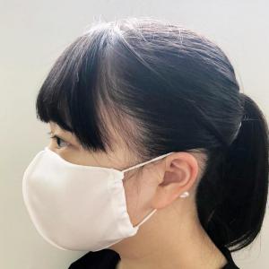 夏にうれしい3つの機能! サラリと快適なつけ心地の日本製マスクが予約開始