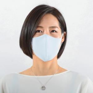 累計23万枚販売の「洗えマスク」の抽選販売スタート 3つの夏向け機能を備える