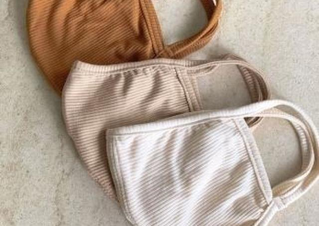発売日当日に即完売したリエディの「冷感マスク」 8日から緊急再販が決定
