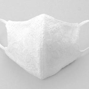 ハニーズの大人気「冷感マスク」の表地が綿100%に! 2枚580円、発売日は要チェック。