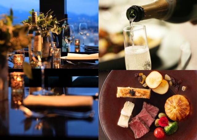 ウェスティンホテル仙台でお祭り気分を味わえる屋台スタイルの料理