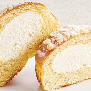 「外サクフワッ中トロッ」 セブン新発売の「ダブルクリーム」パン、うますぎてビビる。