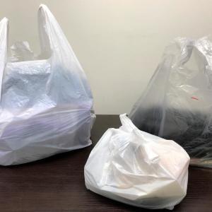 100均もいいけど...。 「レジ袋はゴミ袋」派の記者が行きついた高コスパ袋。