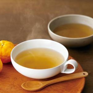 【プレゼント】九州の素材を生かした爽やかな味わい! ソラシドエア限定「ソラシドソラスープ」(アゴユズスープ)(10名様)