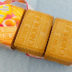 森永チョイスに似てる!? 業務スーパーの20枚入り97円ビスケット、食べてみた。