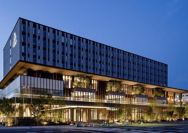 京都の「食」と「職」にこだわった「ホテルエミオン京都」がオープン