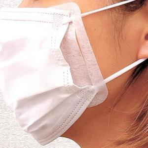 肌荒れやメイク汚れを防ぐ! 「マスク用保護シート」は持っておいて損なし。