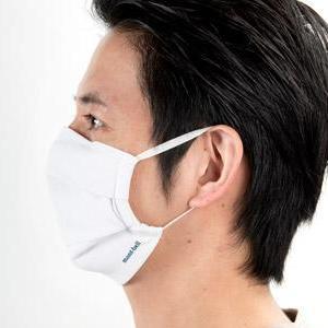 モンベル、速乾素材「布マスク」を再び抽選販売! 売り上げの一部は支援活動に